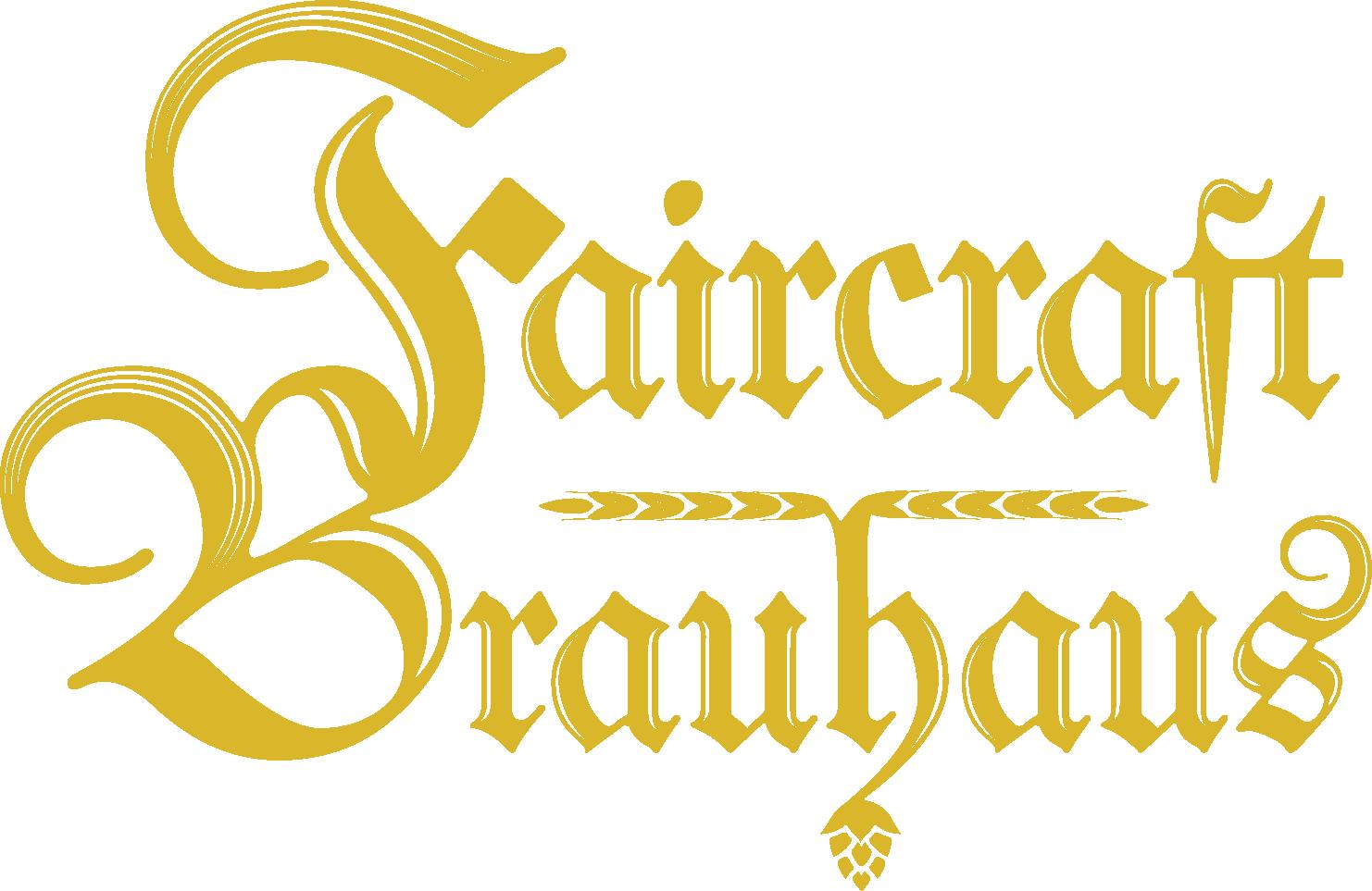 Header Logo - Gold